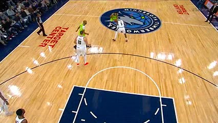 Watch and share Derrick Rose — Minnesota Timberwolves GIFs by Off-Hand on Gfycat
