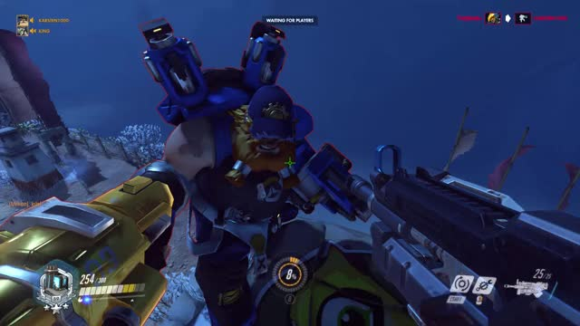 Watch and share Overwatch 18 04 2018 09 04 44 GIFs on Gfycat
