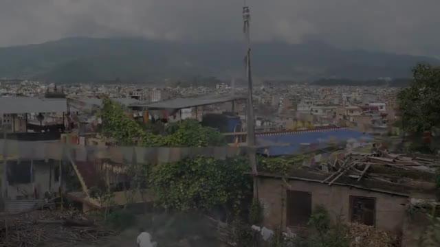 Watch The Himalayas from 20,000 ft. GIF on Gfycat. Discover more 4k, gss, hd, kathmandu, lhotse, tgr GIFs on Gfycat