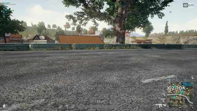 Watch Look both ways - PUBG GIF by Derage (@derage88) on Gfycat. Discover more related GIFs on Gfycat