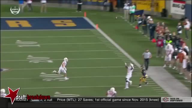 Watch and share College Football GIFs and Wide Receiver GIFs by Sean McKaveney on Gfycat