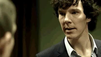 Watch good i GIF on Gfycat. Discover more Benedict Cumberbatch, Martin Freeman, calgary GIFs on Gfycat