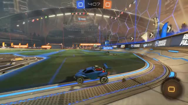 Watch and share Rocket League 2018 12 26 08 46 58 04 DVR GIFs on Gfycat