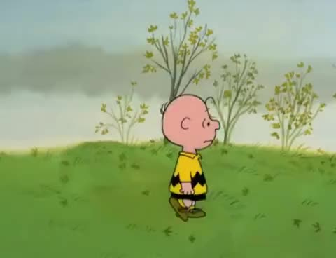 Watch and share A Charlie Brown Thanksgiving - Opening GIFs on Gfycat