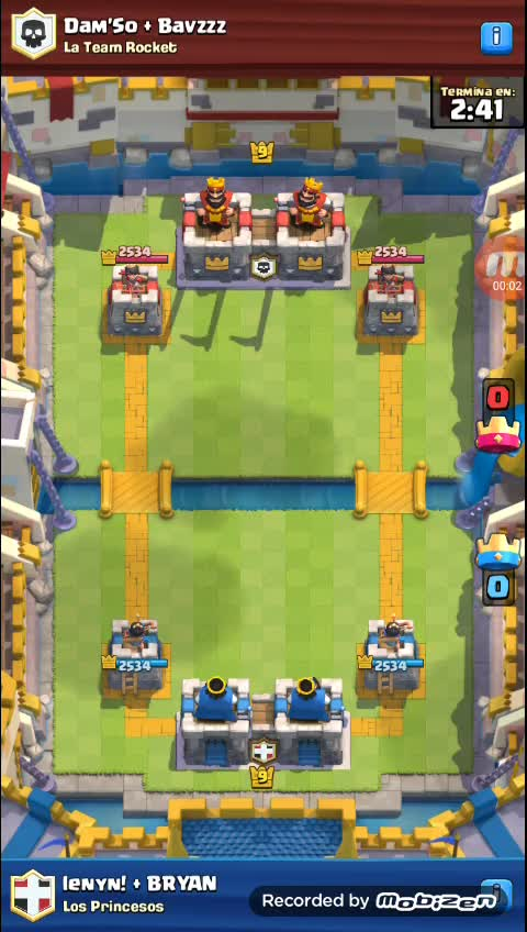 Watch and share Clashroyale GIFs by Lenyn Medrano on Gfycat
