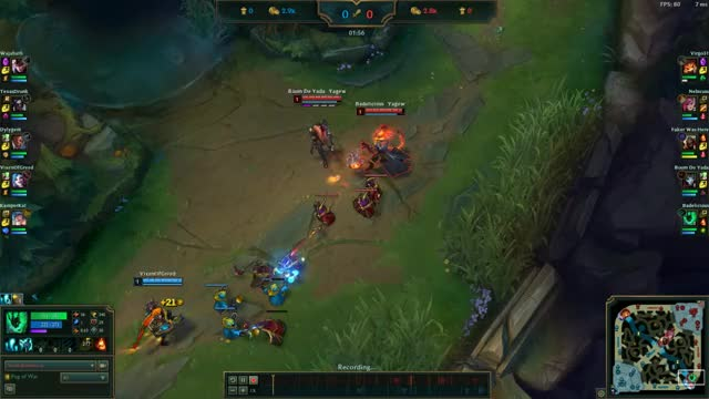 Watch and share League Of Legends GIFs by Bade on Gfycat
