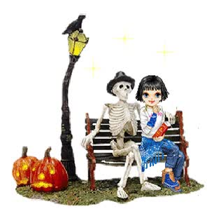 Watch Halloween Gifs Halloween Clipart GIF on Gfycat. Discover more related GIFs on Gfycat