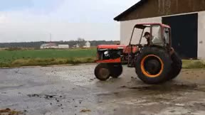 Watch and share Tractors GIFs on Gfycat