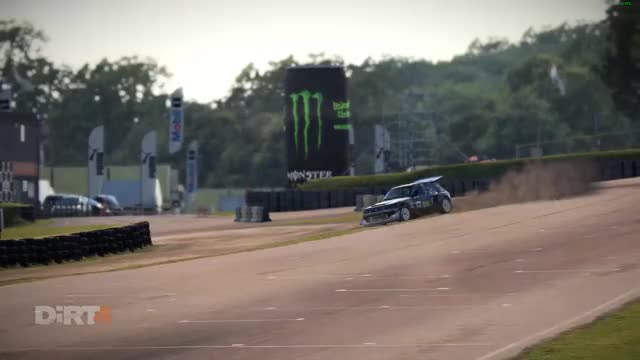 Watch Front Flip GIF by Stuffed_Shark (@stuffed_shark) on Gfycat. Discover more DiRT 4, Gaming, Stuffed_Shark, racing, rally GIFs on Gfycat