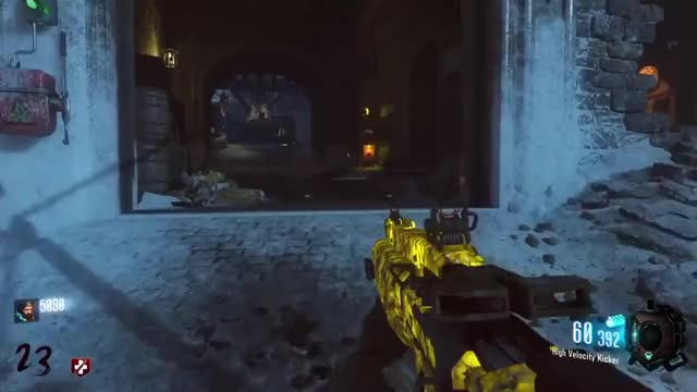 Watch and share Black Ops 3 GIFs and Codzombies GIFs by dblocki on Gfycat
