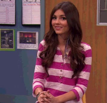 Watch and share Victoria Justice GIFs on Gfycat