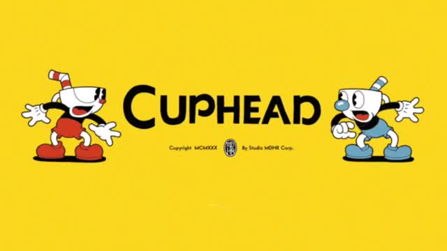 Watch and share Cuphead Trailer GIFs by jatokun on Gfycat