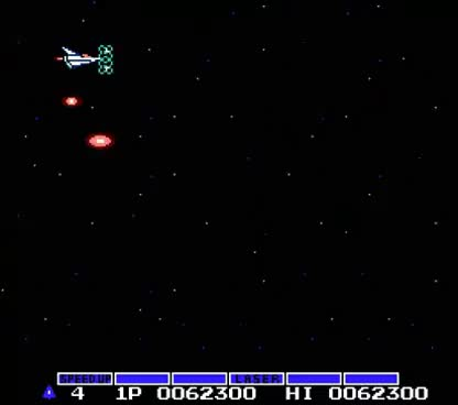Watch Gradius Gameplay GIF on Gfycat. Discover more NES GIFs on Gfycat