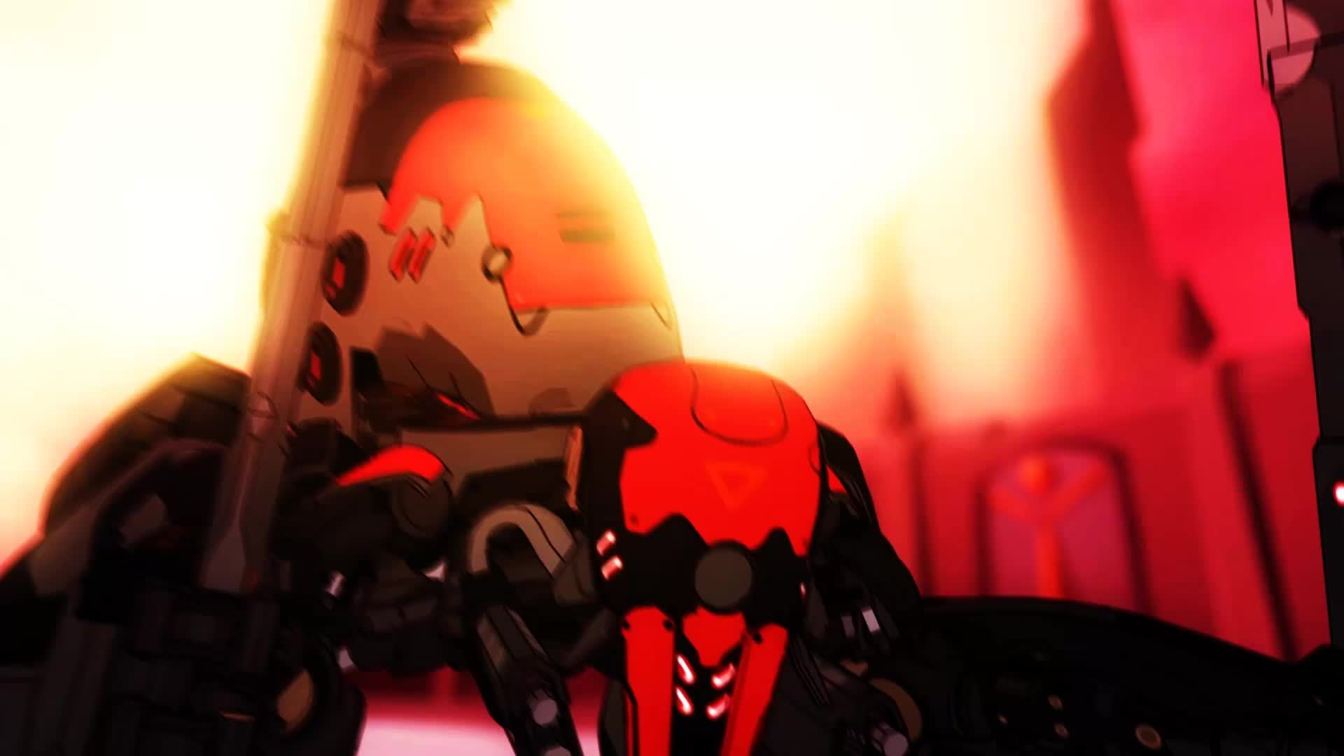 battleborn, epic, rath, Battleborn GIFs