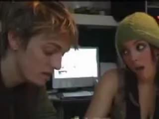 Allison and Aaron 4