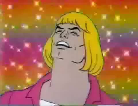 Watch and share He-man GIFs on Gfycat