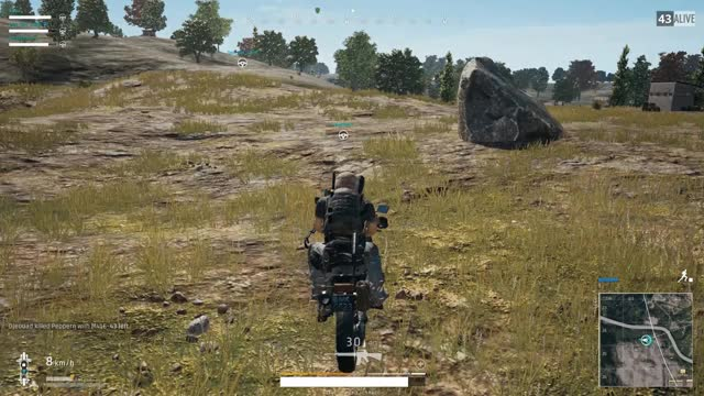 Watch and share Pubg GIFs by xawrrs on Gfycat