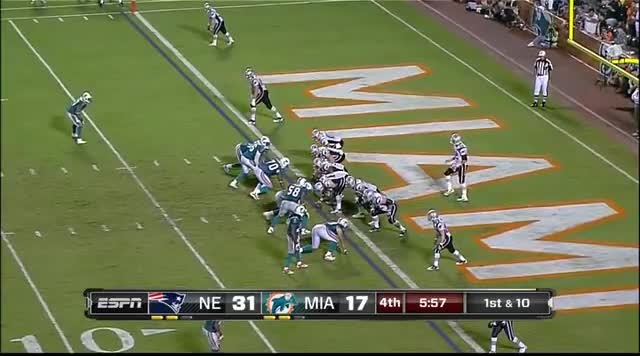 Watch 2011 Patriots @ Dolphins GIF by @casimir_iii on Gfycat. Discover more related GIFs on Gfycat