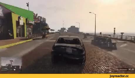 Watch and share GTA GTA GIFs on Gfycat