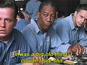 Watch and share Morgan Freeman GIFs and Tommy Williams GIFs on Gfycat