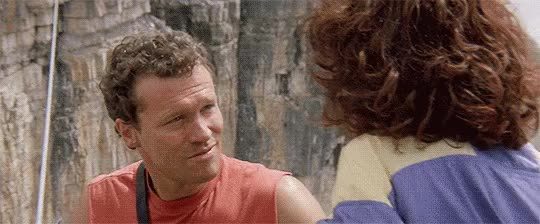 Watch and share Michael Rooker GIFs and Kiss GIFs on Gfycat