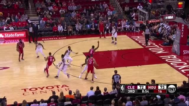 Watch and share Jamesharden GIFs and Rockets GIFs on Gfycat