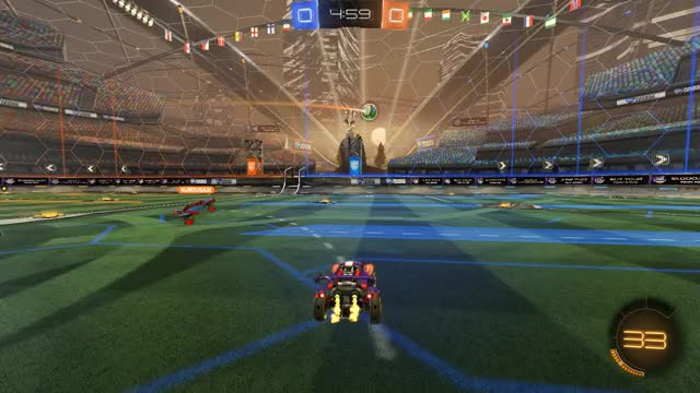 Watch and share Own Goals Are Back GIFs by iwolfyyplayz on Gfycat