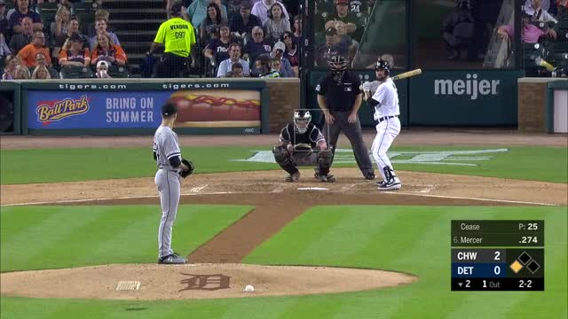 Watch and share Chicago White Sox GIFs and Detroit Tigers GIFs by larrybryers31 on Gfycat
