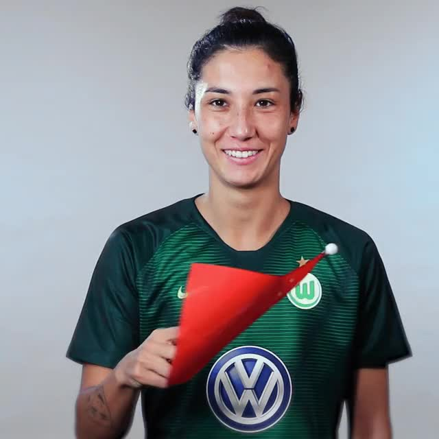 Watch and share 23 FlagCHina GIFs by VfL Wolfsburg on Gfycat