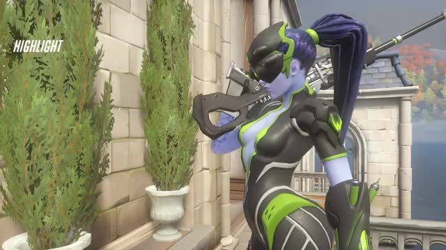Watch ahh GIF on Gfycat. Discover more highlight, overwatch GIFs on Gfycat