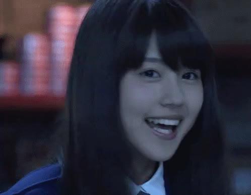 Watch and share Spoiler: Arimura Kasumi GIFs on Gfycat