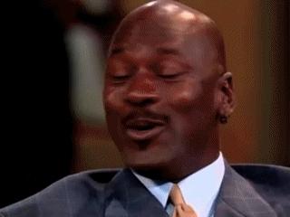 Michael Jordan, funny, Expectation (reddit) GIFs