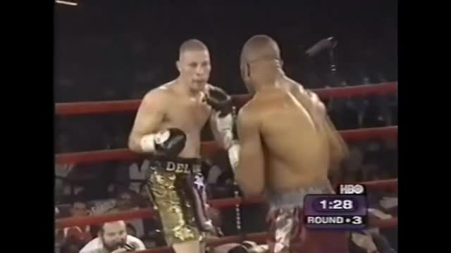 Watch Roy Jones Jr vs Lou Del Valle 38th of 60+ GIF on Gfycat. Discover more Lou Del Valle, roy jones jr GIFs on Gfycat
