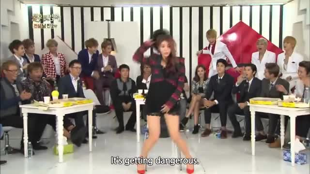 Watch Ailee and ZE:A Kevin Sexy Dance GIF on Gfycat. Discover more ailee immortal song ze:a kevin sexy dance GIFs on Gfycat