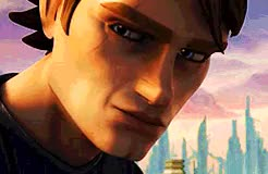 Watch and share Anakin And Ahsoka GIFs and Anakin Skywalker GIFs on Gfycat