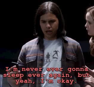 Watch Never ever GIF on Gfycat. Discover more carlos valdes, danielle panabaker GIFs on Gfycat