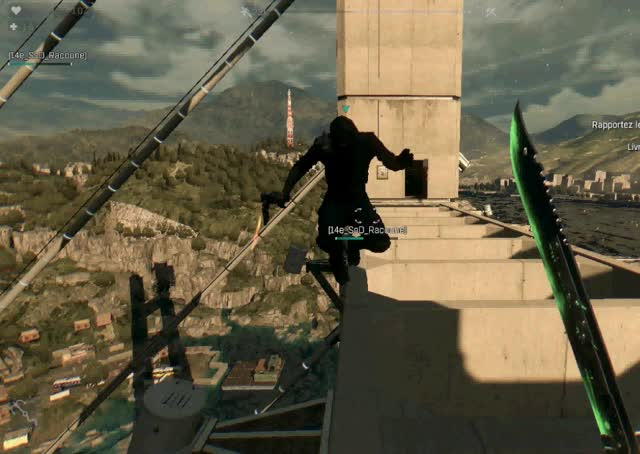 Watch and share Dying Light GIFs and Coop GIFs on Gfycat