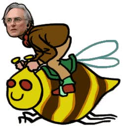Watch and share Dawkins animated stickers on Gfycat