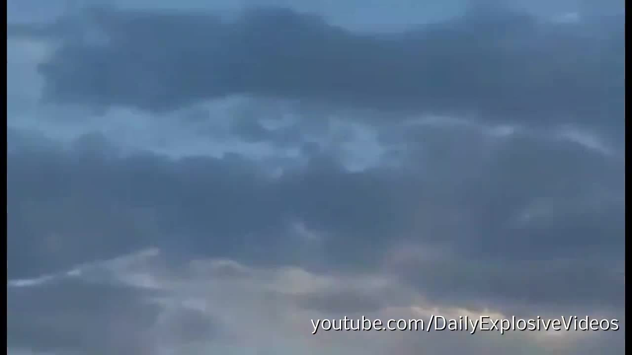 militarygfys, Crash of a MiG21 into a building in Tobruk, Lybia. Video has two more angles. (reddit) GIFs