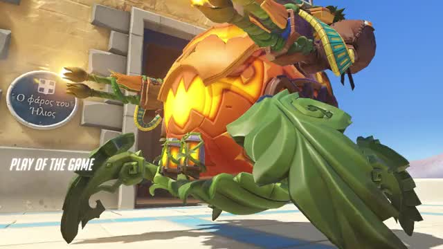 Watch and share Wrecking Ball GIFs and Overwatch GIFs by OxKing8080 on Gfycat