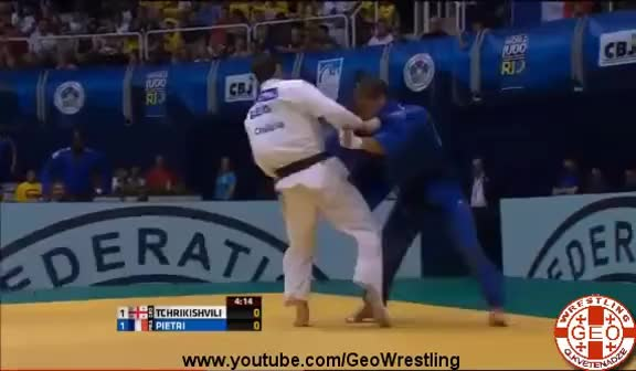 Watch tchrikishvili GIF on Gfycat. Discover more judo GIFs on Gfycat