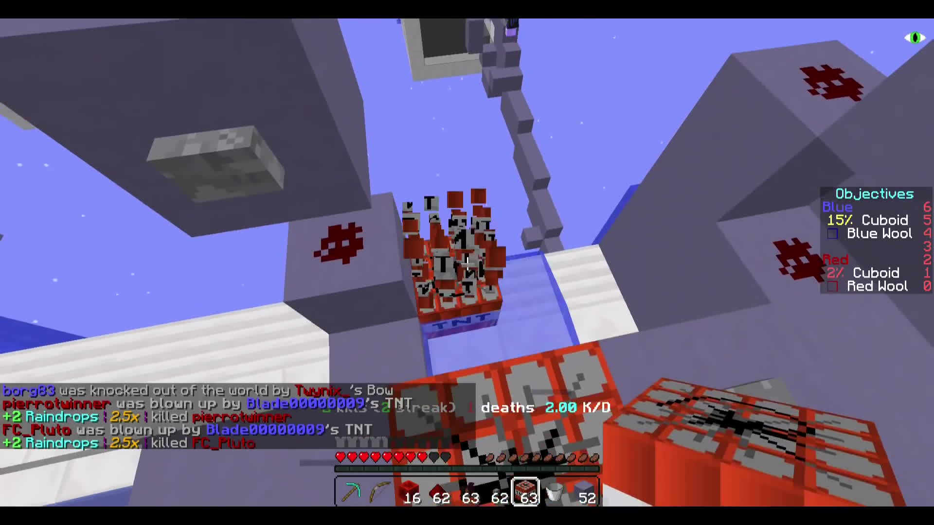 CompetitiveMinecraft, competitiveminecraft, Cannoning is dead │Montage GIFs