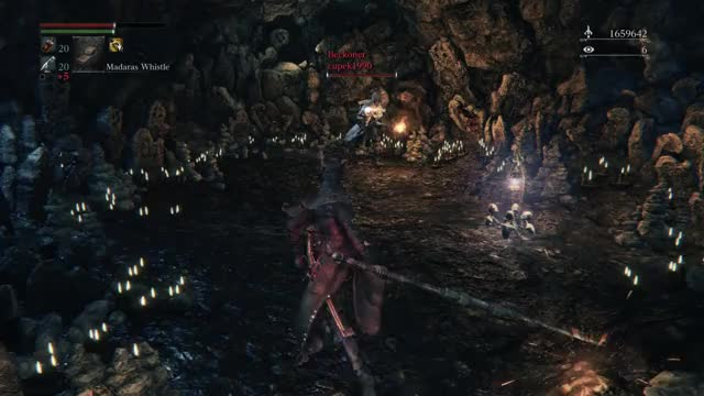 Watch and share Bloodborne™ 20190203024602 GIFs on Gfycat
