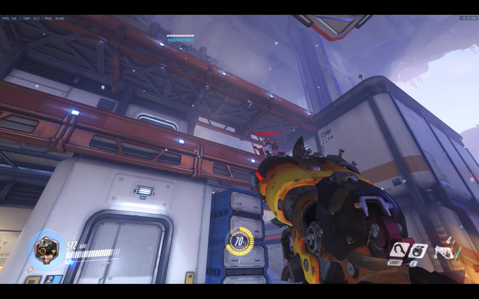 Competitiveoverwatch, Overwatch, owconsole,  GIFs