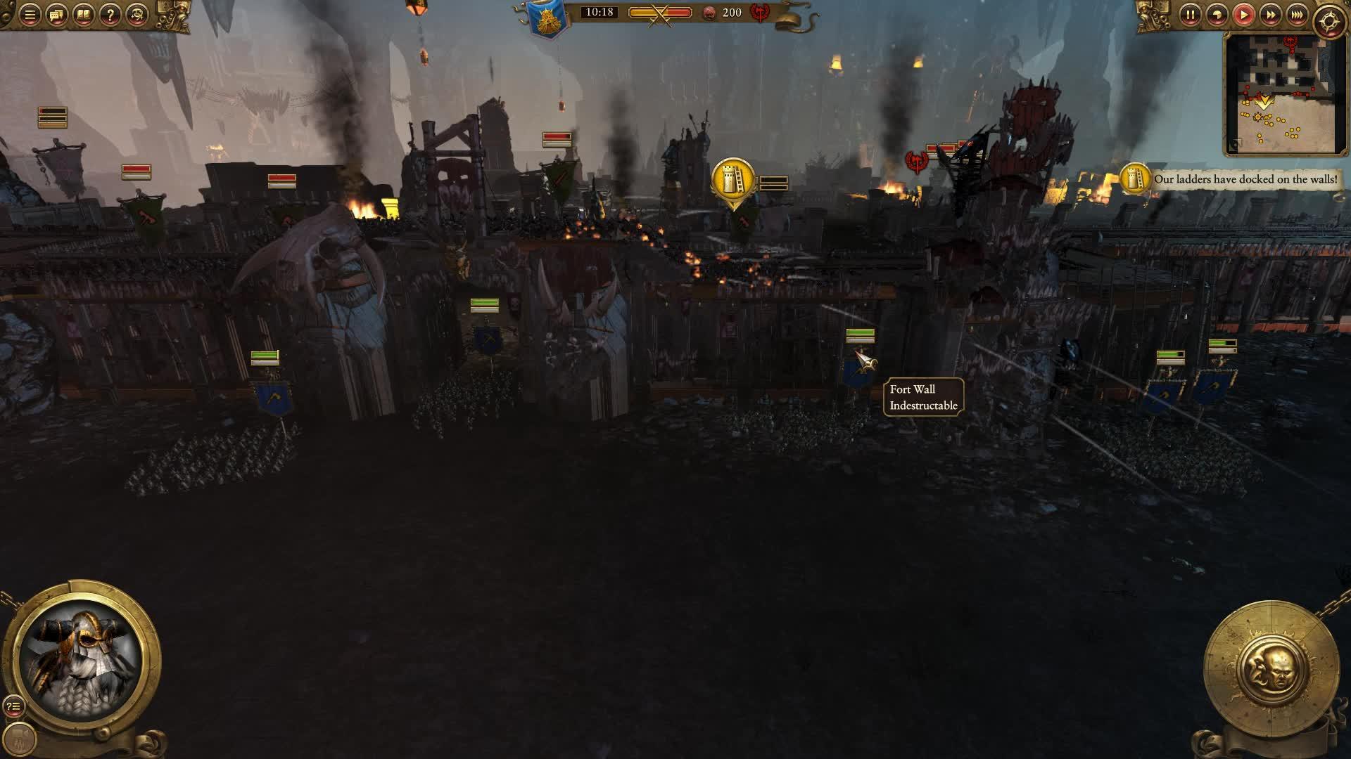 Warhammer battles GIFs