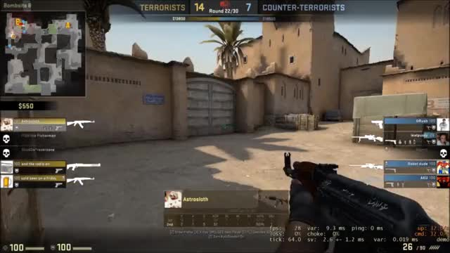 Watch and share Csgo GIFs by Sain on Gfycat