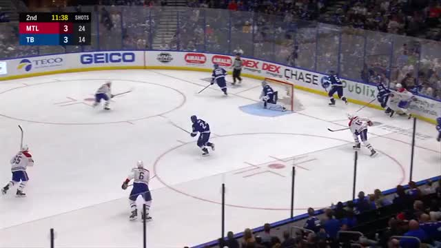 Watch and share Montreal Canadiens GIFs and Hockey GIFs on Gfycat