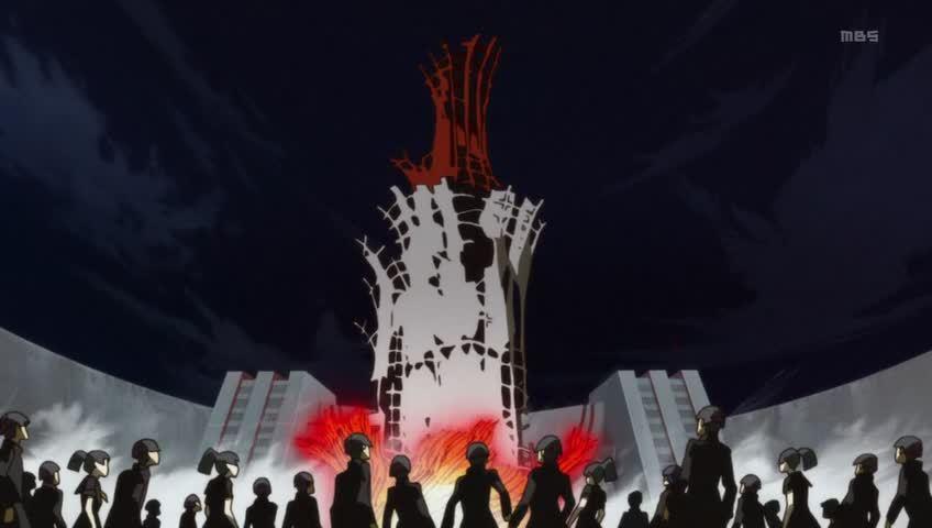 KillLaKill, anime, killlakill, Kill La Kill Episode 24 - FINALE [Discussion Thread] (reddit) GIFs