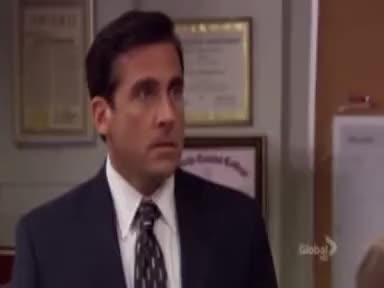 Watch and share Micheal Scott GIFs and The Office GIFs on Gfycat