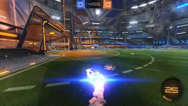 Watch and share Rocket League GIFs and Save GIFs by broomy on Gfycat